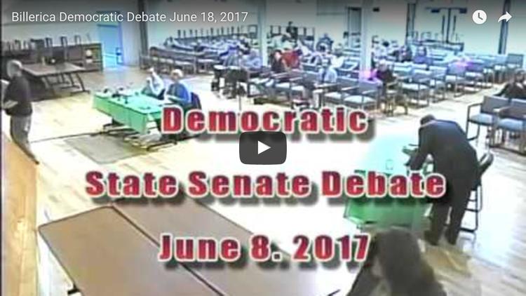Billerica Debate