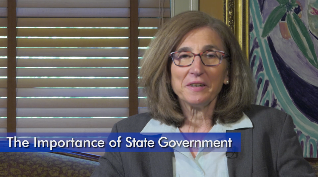 State Government in the Age of Trump